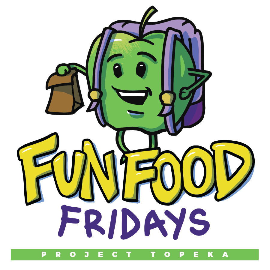 3 0 Fun Food Fridays AS 01